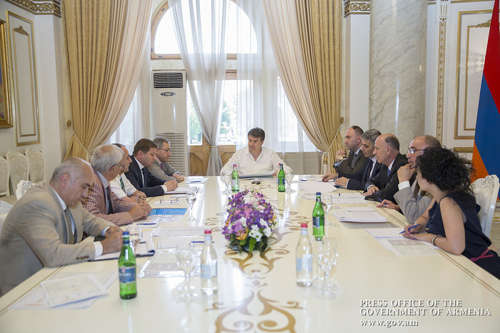 Government Continues Discussing Reform of Public Administration