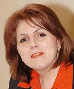 Հասմիկ Պողոսյան