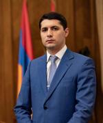 Аргишти Кярамян