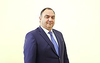 Վահե Ղազարյան