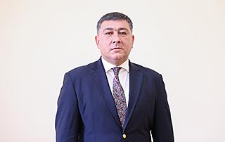 Էդուարդ Հարությունյան