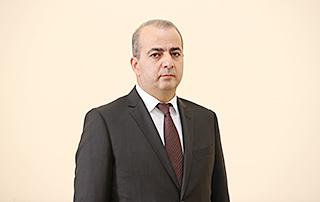 Արմեն Աբազյան