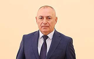 Анраник Пилоян