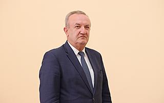 Vahram Dumanyan