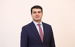 Սուրեն Վարոսյան