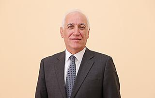 Ваагн Хачатурян