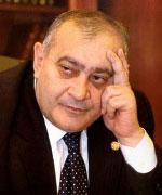 Андраник Маргарян