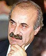 Khosrov Harutyunyan