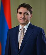 Արմեն Գևորգյան