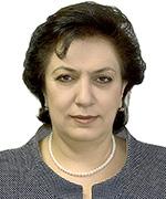 Hranush Hakobyan