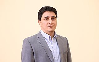 Եղիշե Կիրակոսյան