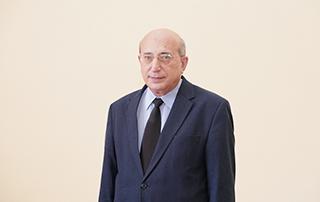 Степан Мнацаканян