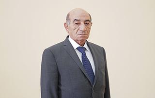 Աշոտ Մարտիրոսյան