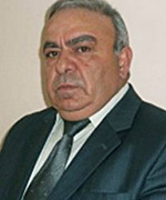 Vram Gyulzadyan