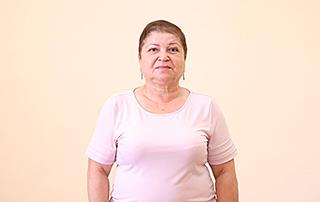 Марина Цатурян