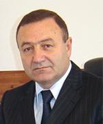 Աշոտ Ղահրամանյան