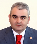 Arman Sahakyan
