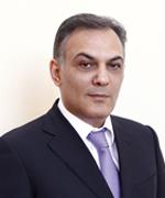 Գագիկ Բեգլարյան