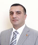 Artem Asatryan