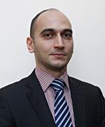 Седрак Барсегян