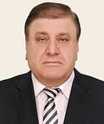 David Beglaryan