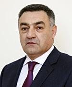 Harutyun Sargsyan