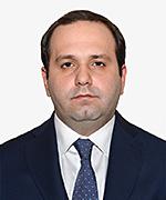 Georgy Kutoyan