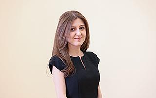 Անահիտ Ստեփանյան