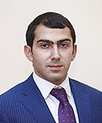 Hayk Zohrabyan