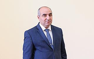 Мгер Торчян