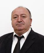 Саргис Григорян