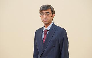 Александр Шагафян