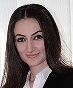 Diana Ghazaryan