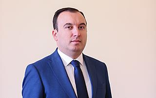 Sargis Torosyan