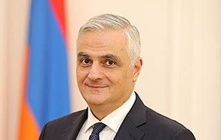 Мгер Григорян