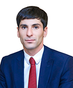Գարիկ Սարգսյան