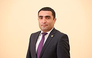 Ռոմանոս Պետրոսյան