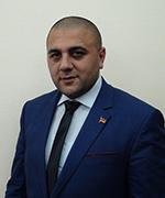 Կարեն Սարուխանյան