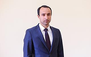 Նաիրի Սարգսյան