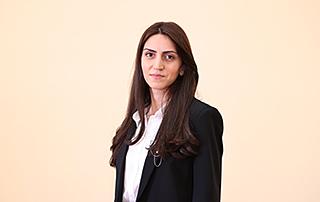 Мари Карапетян