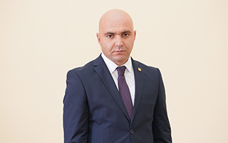 Gegham Shakhbazyan