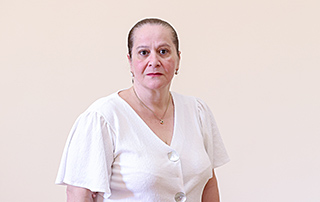 Նունե Հարությունյան
