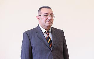 Արամ Մելքոնյան