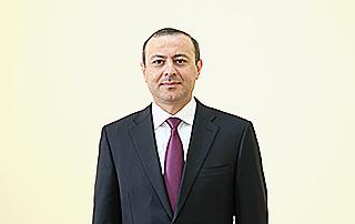 Արմեն Վ. Գրիգորյան