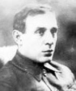Sargis Lukashin /Srapionyan/