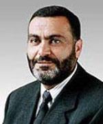 Vazgen Sargsyan
