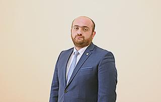 Давид Геворгян.