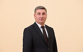 Gnel Sanosyan