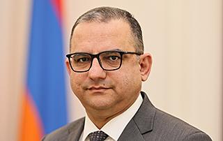 Տիգրան Խաչատրյան
