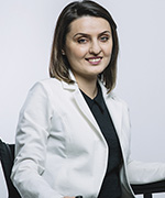Zaruhi Batoyan